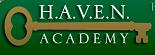 H.A.V.E.N. logo